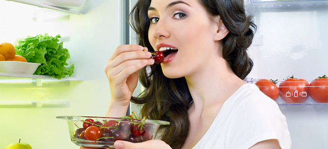 Ποια τρόφιμα προστατεύουν την όραση