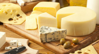 Τυρί, χοληστερίνη και καρδιοπάθεια: Τα νέα δεδομένα