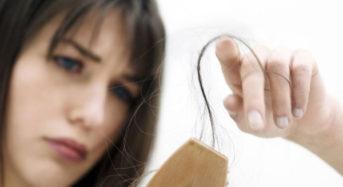 Τρία προβλήματα υγείας που δείχνουν τα μαλλιά