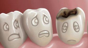 Χαλασμένα δόντια; Ποιους κινδύνους κρύβουν για την υγεία