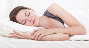 Τι σχέση έχει ο ύπνος με τη γονιμότητα