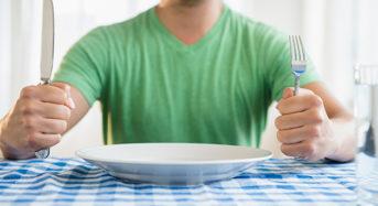 Η πείνα μάς κάνει πιο έξυπνους!