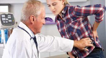 Κολικός νεφρού: πώς να απαλλαγούμε από τους πόνους;