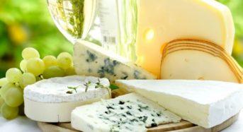 Ερευνα-ανατροπή για το πόσο κακό κάνουν τα τυριά στην υγεία