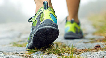 Τρεις λόγοι για να αρχίσετε το καθημερινό περπάτημα
