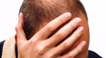Φαλάκρα: Αυτή η συνήθεια στο ντους προκαλεί τριχόπτωση