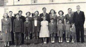 Η γηραιότερη οικογένεια στον κόσμο αποκαλύπτει το μυστικό της μακροζωίας της