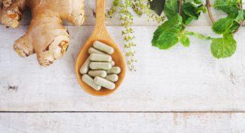 Φυσικά αντιβιοτικά από το φαρμακείο της φύσης
