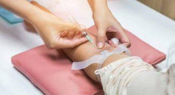 Νέο τεστ αίματος προλαμβάνει το έμφραγμα