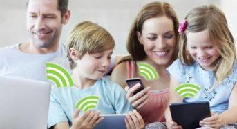 Wi-Fi: Τι ισχύει με την ακτινοβολία; Έχει αυξημένο κίνδυνο καρκίνου;