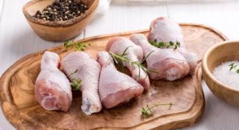 Κίνδυνος ουρολοίμωξης από το κοτόπουλο και τη γαλοπούλα – Τι πρέπει να προσέχετε
