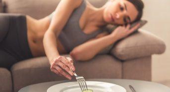 Νευρική ανορεξία στους εφήβους: αναγνωρίστε την!