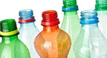 Γιατί απαγορεύεται να ξαναγεμίζουμε τα πλαστικά μπουκάλια με νερό