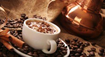 Η κατανάλωση καφέ «ασπίδα» κατά της εμφάνισης νοσημάτων