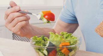 Διατροφή για άτομα που έχουν αφαιρέσει τη χολή τους
