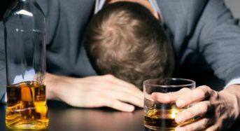 Οι κίνδυνοι της κατάχρησης αλκοόλ για τον εγκέφαλο