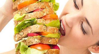 Πρωτοποριακή μέθοδος μειώνει την αίσθηση της πείνας