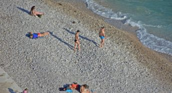 Γιατί μαυρίζουμε το καλοκαίρι; Η λεπτή γραμμή πριν το έγκαυμα