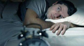 Ποιος χυμός καταπολεμά την αϋπνία