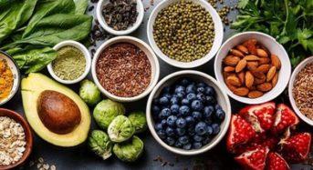 Δέκα τροφές που προστατεύουν από την άνοια και το Αλτσχάιμερ