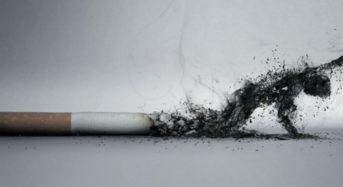 Πώς μεταλλάσσει τα όργανα ένα πακέτο τσιγάρων την ημέρα