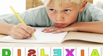 Πώς θα αναγνωρίσετε τη δυσλεξία στο παιδί σας