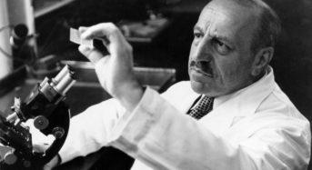 Γιώργος Παπανικολάου: Ο σπουδαίος Ελληνας επιστήμονας που άλλαξε τον κόσμο