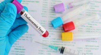 Έγκριση της γονιδιακής θεραπείας για την αντιμετώπιση της Μεσογειακής Αναιμίας