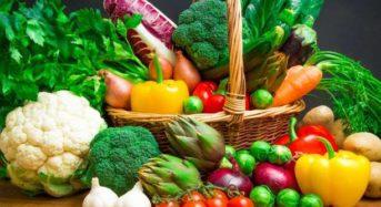 Ουρικό οξύ και διατροφή