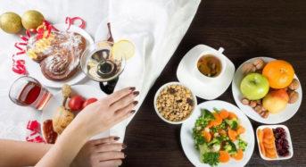 Η διατροφή μπορεί να βοηθήσει στη θεραπεία του καρκίνου