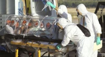 Oι πρώτες ελπίδες για θεραπεία του Έμπολα χάρη σε δύο νέα πειραματικά φάρμακα
