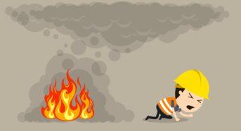Πώς να θωρακίσουμε την υγεία μας σε περίπτωση πυρκαγιάς