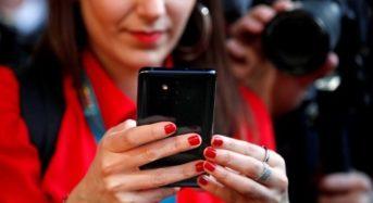 Η παρατεταμένη χρήση smartphone συνδέεται με υψηλότερη πιθανότητα εμφάνισης παχυσαρκίας