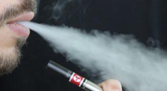 Ηλεκτρονικό τσιγάρο: Έκτος θάνατος, στο Κάνσας