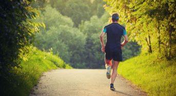 Τι συμβαίνει σε εγκέφαλο και σώμα όταν περπατάς αργά