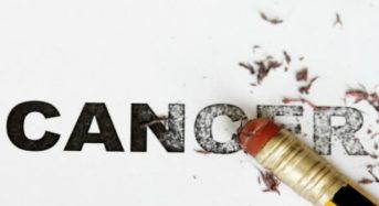 Μπορείτε να Νικήσετε τον Καρκίνο;