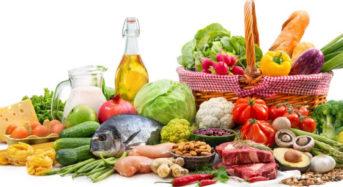 Έρευνα: Πώς τα αυγά, τα φρούτα και τα λαχανικά συνδέονται με τον κίνδυνο εγκεφαλικού