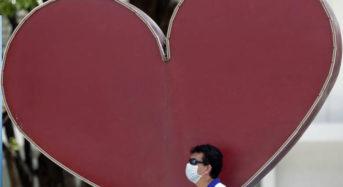 Κορωνοϊός: «Απειλεί την καρδιά ακόμη και υγειών ανθρώπων» προειδοποιούν οι ειδικοί