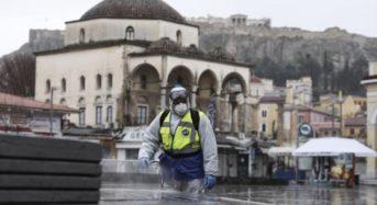 Ηλίας Μόσιαλος: Αυτό είναι το σχέδιο του για τον έλεγχο της πανδημίας – Τι ζητά από την κυβέρνηση